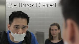 The Things I Carried (Dealing with Asian Stereotypes)