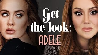 """Get the Look 