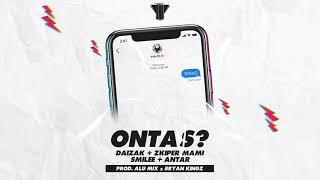 Ontas - Alu Mix Ft (Varios Artistas )