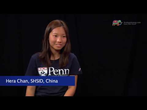 Wharton Summer Program for high school students  – Where the professors really care about you