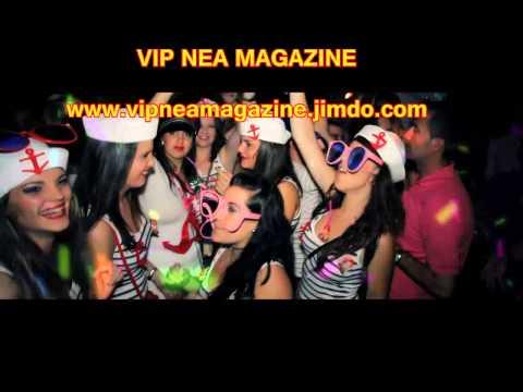 Dik Lewis - Arriba Arriba - Dj-Energy - HD VIP NEA MAGAZINE