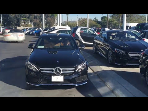 Big Block Realty Annual Mercedes Benz Giveaway