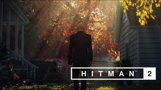 HITMAN 2 - All Locations Reveal