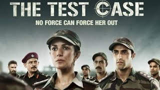'The Test Case' Web Series Screening | Nimrat Kaur | Directed by Nagesh Kukunoor