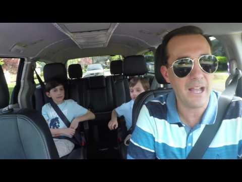 The Math Minivan