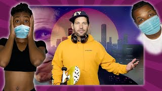 Certified Young Person Paul Rudd Wants You To Wear A Mask REACTION | @Those2! REACTS