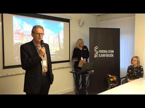 Nytänkaren 2017 utdelning och föreläsning