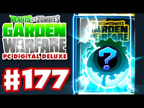 Plants vs. Zombies: Garden Warfare - Gameplay Walkthrough Part 177 - 1,000,000 Coins! (PC) - ZackScottGames  - lSb8jgJOQw0 -
