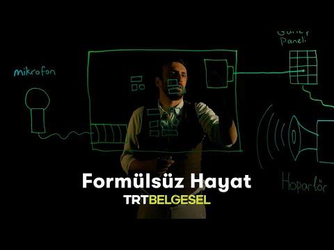 Formülsüz Hayat | Fragman