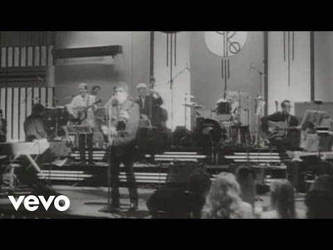Baixar Roy Orbison - Only the Lonely (from A Black and White Night)