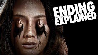 IMPETIGORE (2019) Ending Explained