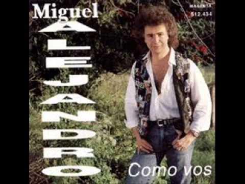 Tan Bonita pero muy Celosa - Miguel Alejandro