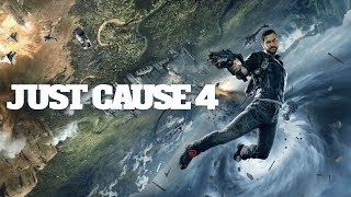 Just Cause 4 Gameplay - 1st two hours of gameplay