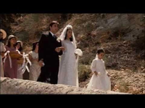 Love Theme---The Godfather (1972)---Nino Rota
