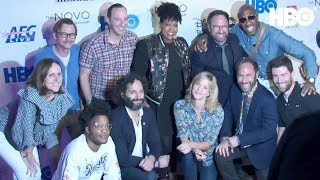 Young Storytellers HBO Buzz w/ Jimmi Simpson, JB Smoove, Tony Hale & More
