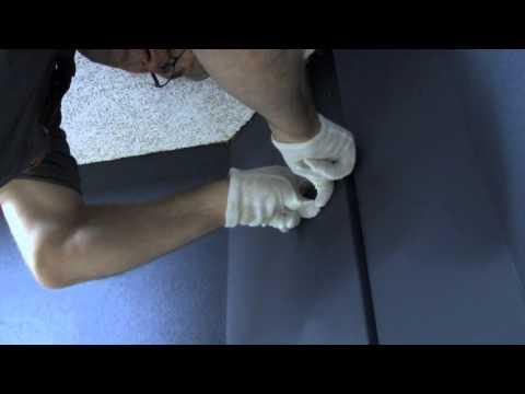 Hudevad Care Lignum - installation video