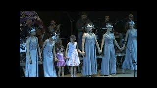 Simo Lazarov Jubilee Concert 2008 Ballet music