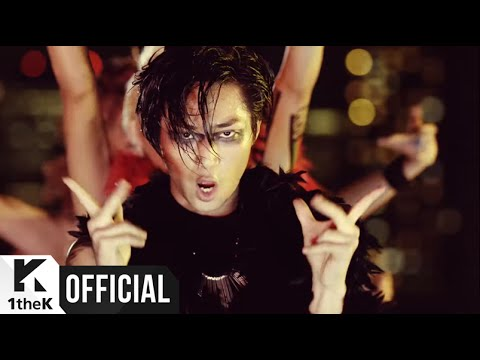 [MV] DGNA(대국남아) _ Rilla Go!