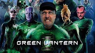 Green Lantern - Nostalgia Critic