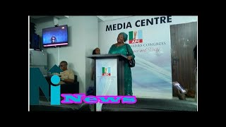 Osun APC female governorship candidate alleges being shut out of race by party