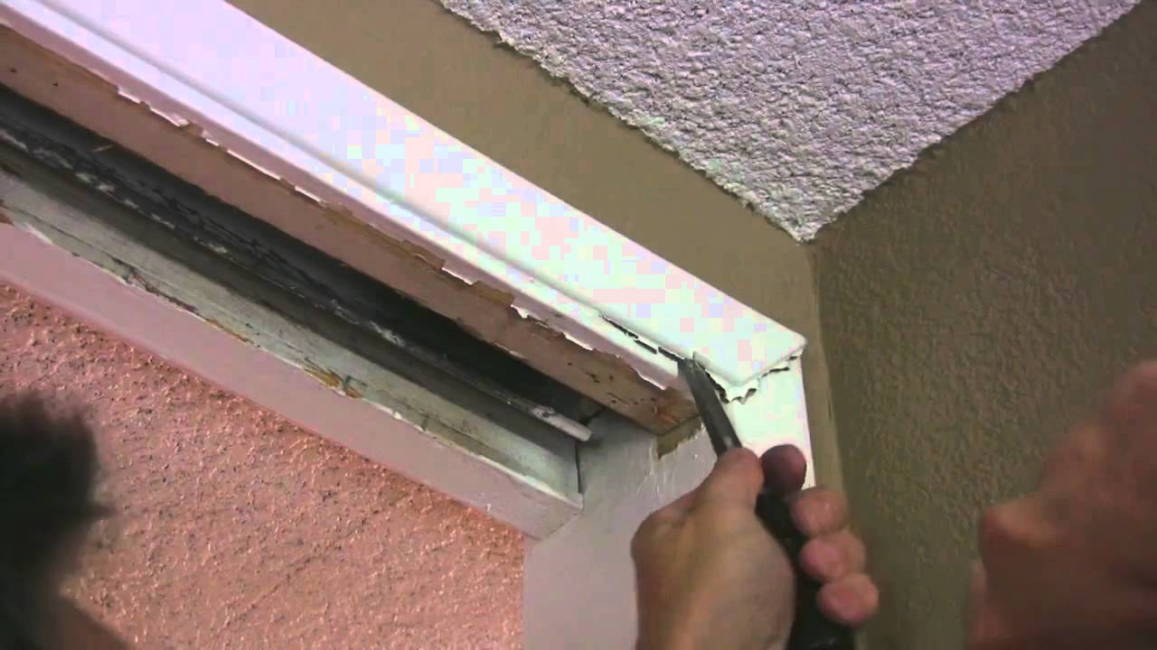 Pocket Door Repair By Anthony Gilardi Youtube