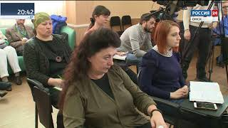 Актуальное интервью Алексей Нестеренко