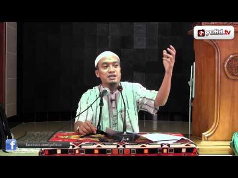 Sebab-sebab Penyakit Hati - Ustadz Zakaria Ahmad