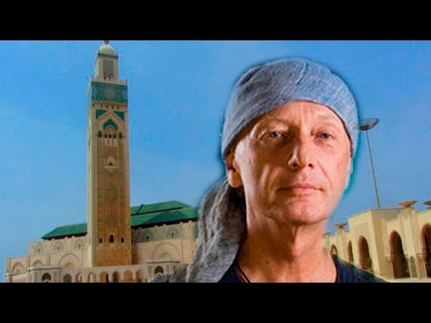 Задорные путешествия. Тунис. Марокко