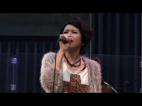 2011.10.22「出發吧!」曾沛慈演唱會 Part6 (那些年、好的事情)