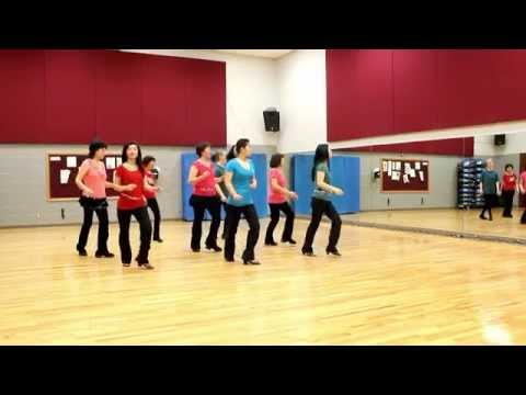 Last Call Boys - Line Dance (Dance & Teach in English & 中文)