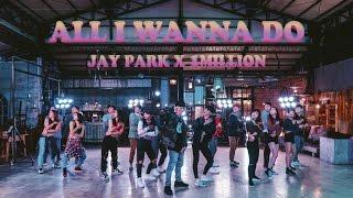 Jay Park X 1MILLION / 'All I Wanna Do (K) (feat. Hoody & Loco)' [Choreography Version]