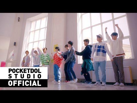 원더나인(1THE9) - '우리들의 이야기(The Story)' Official Music Video