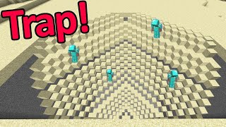 CRAZIEST 900IQ Minecraft Plays That Will Blow Your Mind #10