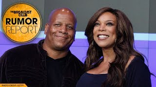 Wendy Williams Files For Divorce From Kevin Hunter, Charlamagne Explodes With Glee