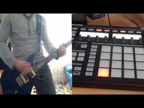 Eduard Messmer - Guitar - Linkin Park - Numb Instrumental