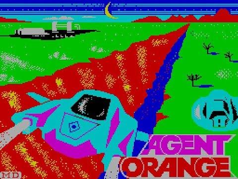 Dariopedia: aún más juegos de ZX Spectrum de los que hablar