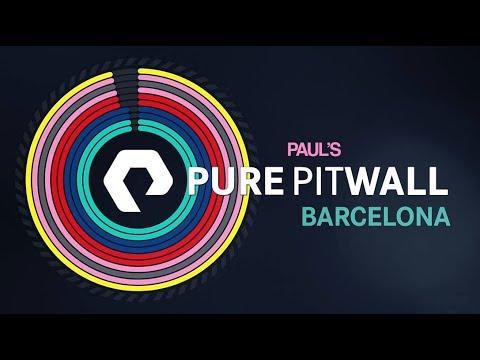 2019 Spanish Grand Prix F1 Debrief (ft. Paul Ripke)