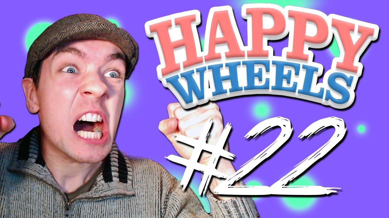 happy wheels - photo #11