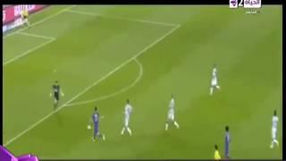 الملاعب اليوم - شاهد ملخص لمسات النجم محمد صلاح في مباراة فيورنتينا ويوفنتوس