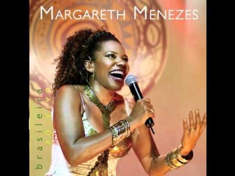 Baixar Margareth Menezes - Na Ponta Do Pé