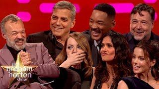 Graham Norton's April Fools - Best Of The Pranks On The Graham Norton Show