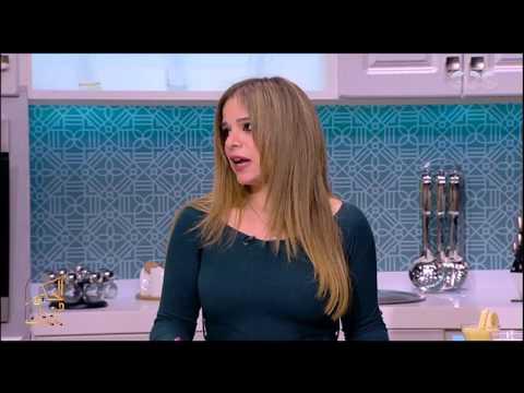 الحكيم في بيتك | تعرف على علاقة الاكل بالتوتر والقلق مع د.هبة المغربي
