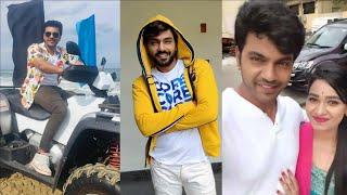 Ismart Jodi Arjun Ambati, Surekha latest pics go viral..