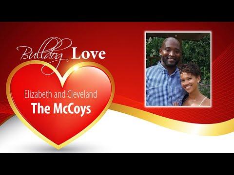 SC State Bulldog Love (Elizabeth and Cleveland McCoy) – February 19, 2021
