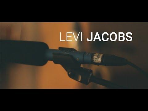 ArtStreetHbg - intervju Levi Jacobs