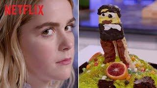 Sabrina x Nailed It! Challenge | Full Episode | Netflix