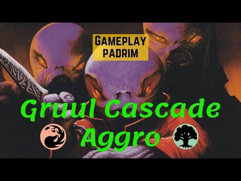 (PADRIM) RG Aggro Cascade (PAUPER)
