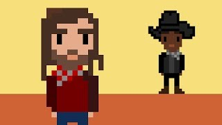 OLD TOWN ROAD [8 Bit Lil Nas X ft. Billy Ray Cyrus] - 8 Bit Wizard