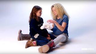 Snacktime With Helena   Orphan Black Season 5   June 10 10/9c on BBC America