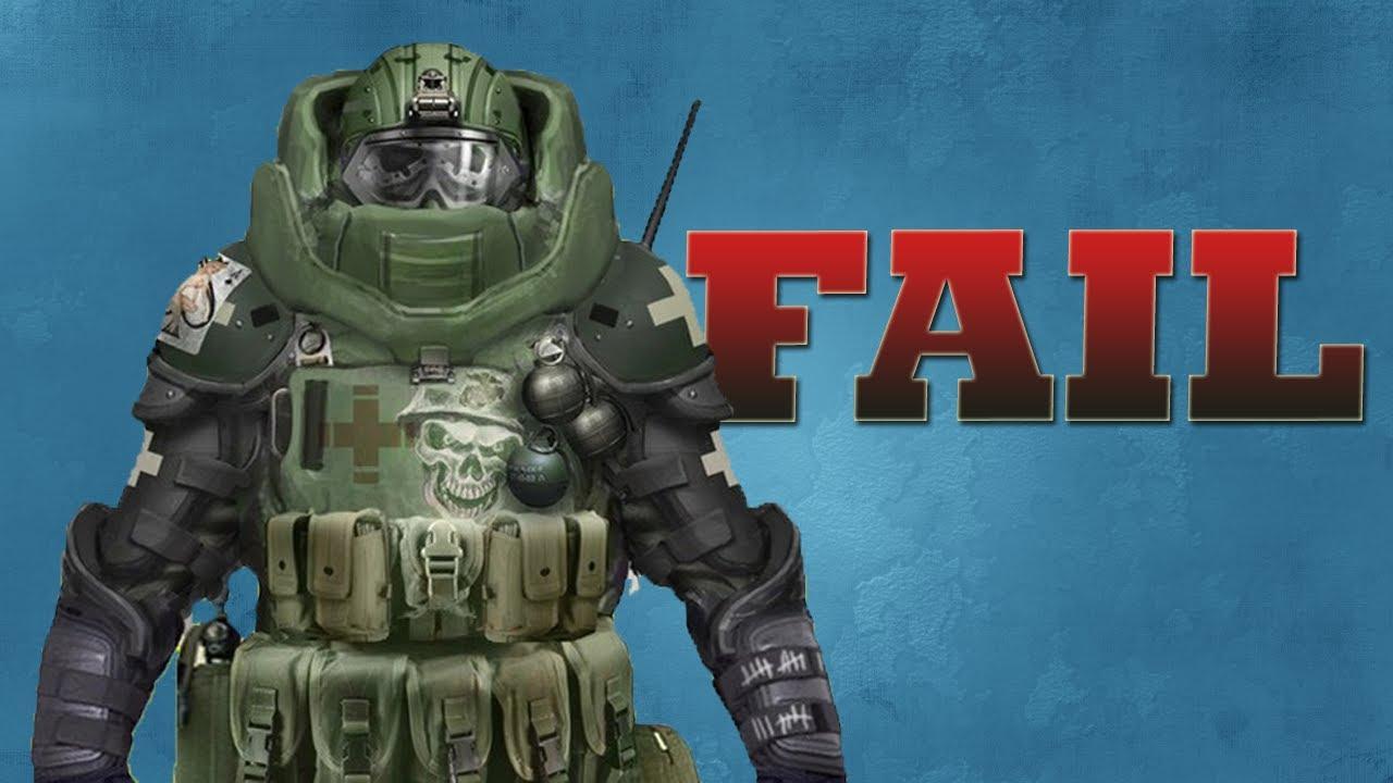 Modern Warfare 3 Juggernaut Avatar: Kotaku – Articleblog info